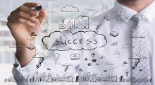 Ilustração - Curso de Customer Success
