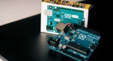 Ilustração - Curso de Arduino