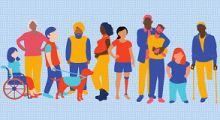 Ilustração - Curso de Comunicação Inclusiva