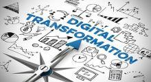 Ilustração - Curso de Transformação Digital