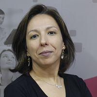 Juliana Galante Magalhães