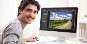 Curso de Criação de Sites com Photoshop