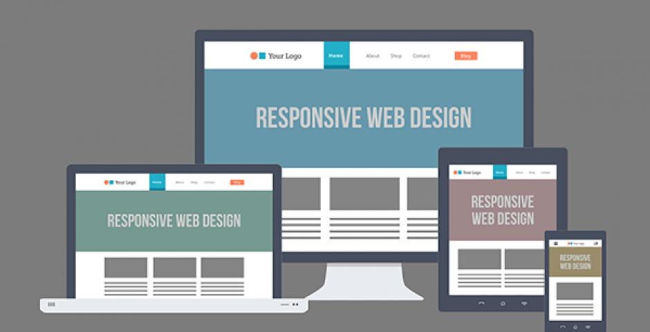 Web Design Responsivo - Mobile First