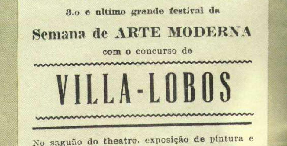 Modernismo no Brasil: Introdução